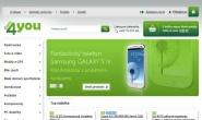 Tvorba e-shopu: store4you.cz