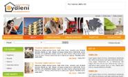 Webdesign: bydleniprokazdeho.cz
