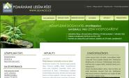 Webdesign: silvaco.cz