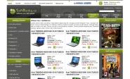 Webdesign: softbanka.cz
