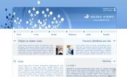 Webdesign: neutralni-sablona