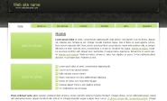 Webdesign: sablona-prezentace