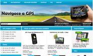 E-shop, tvorba e-shopu: navigaceagps.cz