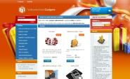 Tvorba a pronájem e-shopu: velkoobchodgadgets.cz