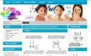 Tvorba a pronájem e-shopu:dbeshop.cz