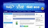 Tvorba a pronájem e-shopu: fosfa-shop.cz