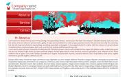 Webdesign: sablona-firemnich-stranek